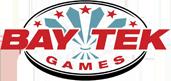 Bay Tek Games Logo